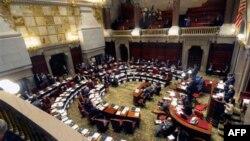 تصویب لایحه امنیت اینترنت در مجلس نمایندگان آمریکا