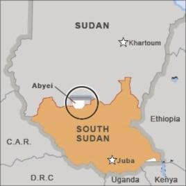 UN: Abyei 'Fragile;' Borders Tense