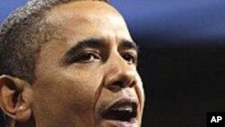 白宫加紧推动健康保险改革