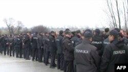 Kultivuesit e duhanit në Maqedoni protestojnë për çmimet