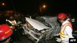 ارتش پاکستان: ۲۱ ستیزه گر در وزیرستان جنوبی کشته شدند