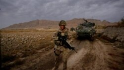 از رهبران طالبان در مذاکرات صلح با دولت افغانستان حفاظت می شود