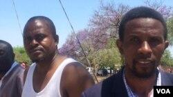 Kuvinjwa Abafuna Ukutshengisela Abazondiswe nguEddie Cross