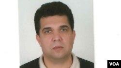 """Зекир Абдулов, извршен директор на ромската невладина организација """"Кхам"""" (Сонце) од Делчево"""
