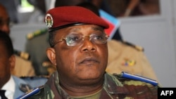 ນາຍພົນ Honore Traore ຜູ້ບັນຊາການ ກອງທັບ Burkina Faso