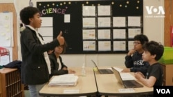 Мистецтво дебатів. Як у США вчаться дебатувати? Відео