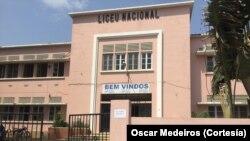 Liceu Nacional, São Tomé e Príncipe