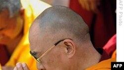 Obama ve Dalai Lama Bugün Biraraya Geliyor