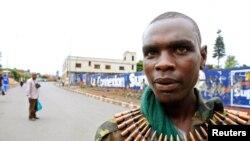 Unrest in the Democratic Republic of Congo