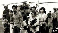 Tháng Tư gợi lại bao nhiêu kỷ niệm cho nhiều thế hệ người Việt Nam, trong cũng như ngoài nước