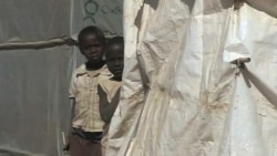 Aid Agencies Say the World Has Forgotten Darfur