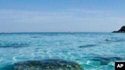 Water စကားလံုးဆိုင္ရာ အီဒီယံအသံုးအႏႈန္းမ်ား