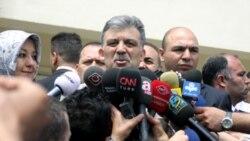 رییس جمهوری ترکیه: در ارتش خلاء قدرت به وجود نخواهد آمد