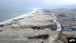 Япония: экономика землетрясения