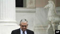 Ο Πρωθυπουργός της Ελλάδας στη Σύνοδο Κορυφής