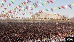Newroza Wanê (Adar 21 2019)