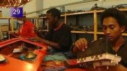 VOA60 Africa 28 Fev 2012 - Português
