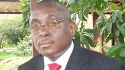 Onésime Nduwimana joint par Jacques Aristide
