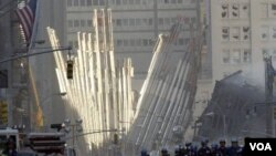 Rencana pembangunan masjid dan Pusat Kajian Islam yang berjarak dua blok dari lokasi insiden serangan 11 September di Manhattan, New York, akhirnya disetujui.