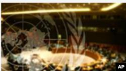Conselho de Segurança das Nações Unidas