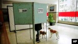 葡萄牙在星期日舉行總統選舉