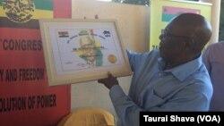 VaDumiso Dabengwa