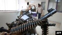 სამხრეთ აფრიკა მილიარდობით დოლარის იარაღს ჰყიდის