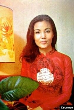 Kiều Chinh- Tết cuối cùng ở Việt Nam, 1975