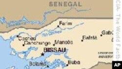 """Guiné-Bissau: NaTchuto e Camara são """"Traficantes de Drogas"""" - EUA"""