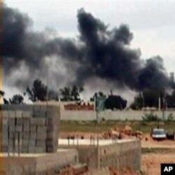 لیبیا کے خلاف اقوام متحدہ کی قرا ر داد قابل احترام: عرب لیگ