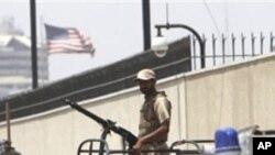 اسامہ بن لادن کی ہلاکت اور پاکستان کو درپیش چیلنجز