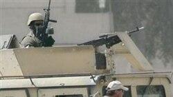 عراق از مسکوت گذاشتن اتهامات علیه گاردهای امنیتی امریکا ابراز تاسف می کند