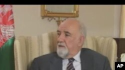 ارسلا: افغانستان در مسیر درست روان است