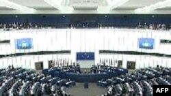 Avropa Parlamenti Azərbaycanda demokratiya problemləri ilə bağlı dinləmə keçirir
