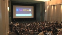 Movies About Human Rights Screened in New York