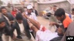 Yemen'de Sünni-Şii çatışması