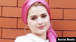 Luiza Qoylabiyeva
