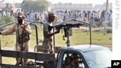 U Pakistanu uhvaćeni vođe talibana