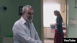 Gelmeyen Bahar filminden Orhan Alkaya