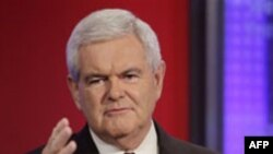 """Ish-bashkëshortja e Gingrich: """"Ai donte martesë të hapur"""""""