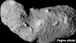 Астероид «Апофиз»