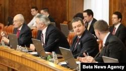 Vlada Srbije (arhivski snimak)