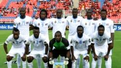 Youssouf Mulumbu, capitaine des Léopards de la RDC