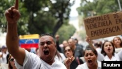 La organización Freedom House colocó a Venezuela, Cuba y Nicaragua como países más negativos de la región en cuanto al índice de Libertad Global 2020; la represión a las protestas públicas fue uno de los renglones señalados.