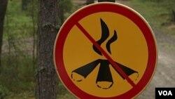 Las llamas destruyeron cerca de 2.000 hectáreas y cientos de personas tuvieron que evacuar sus hogares.