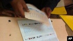Angola:Sociedade civil vai monitorizar eleições