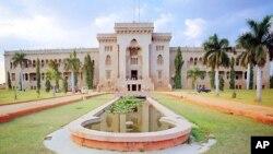 جامعہ عثمانیہ