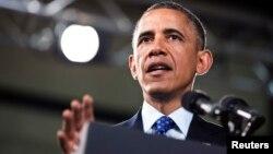 """Los cambios propuestos por el presidente pondrían mayor control sobre compañías vistas como """"duendes de patentes""""."""