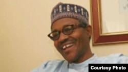 Janar Muhammadu Buhari, jigo a jam'iyar APC