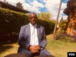 UMnu. Douglas Mwonzora uthi bathethe okungokwabo. (Godwin Mangudya)